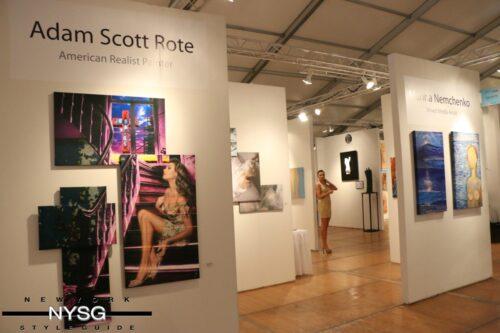 Spectrum Miami Art Show 2015 29