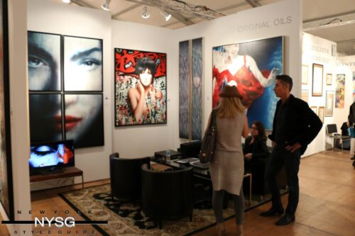 Spectrum Miami Art Show 2015 21
