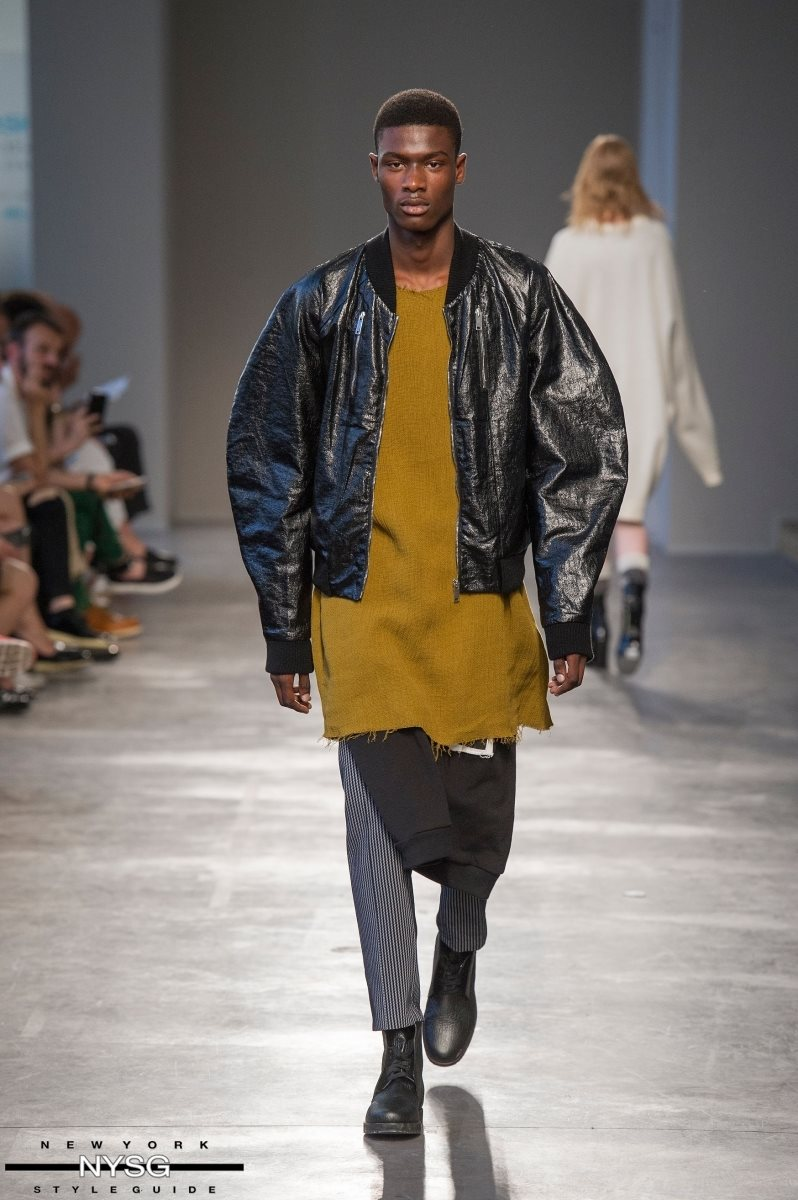 STRATEAS CARLUCCI SPRING / SUMMER 2017 COLLECTION 15