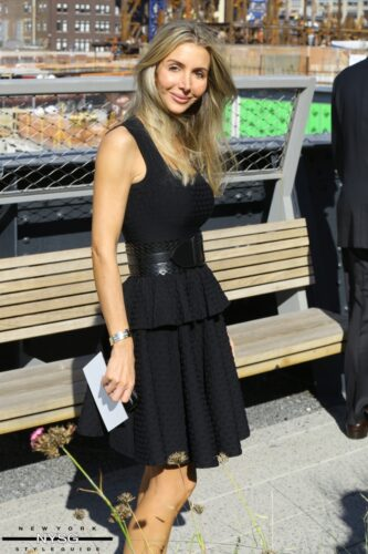 Street Fashion New York 41