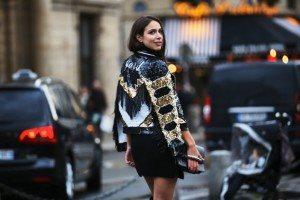 Street Fashion Paris AW16 Part 3 21