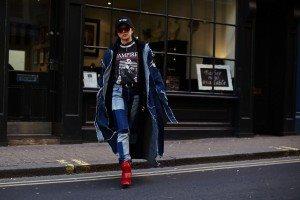 Street Fashion Paris AW16 Part 3 19