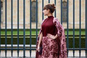 Street Fashion Paris AW16 Part 3 15