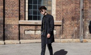 Street Style - from Fashion Week Australia 17 55