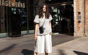 Street Style - from Fashion Week Australia 17 53