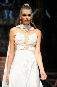 Temraza at Art Hearts Fashion NYFW 7
