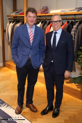 Tommy Hilfiger London Mens Collection SS 2016 31