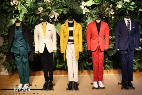 Tommy Hilfiger London Mens Collection SS 2016 15