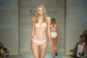 Tori Praver Runway Show at Funkshion Fashion Week Swim 29