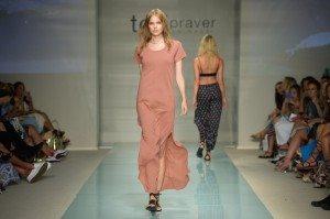 Tori Praver Runway Show at Funkshion Fashion Week Swim 13
