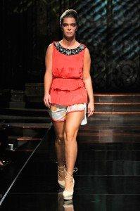 Art Hearts Fashion NYFW 2017: Trompeloeil Runway Show 5