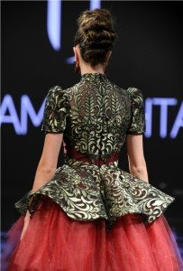 Usama Ishtay at Art Hearts Fashion Los Angeles Fashion Week FW/17 21