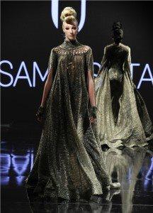 Usama Ishtay at Art Hearts Fashion Los Angeles Fashion Week FW/17 15