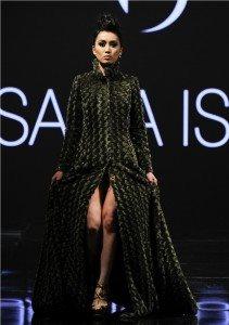 Usama Ishtay at Art Hearts Fashion Los Angeles Fashion Week FW/17 7
