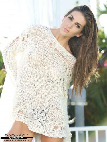 Miss Universe Argentina 2014 – Valentina Ferrer 7
