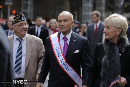 Veterans Day Parade 5