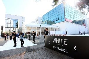 WHITE DEVELOPS A STRATEGY AIMED AT THE CHINESE MARKET: WHITEAST INTRODUCING CHINA 35
