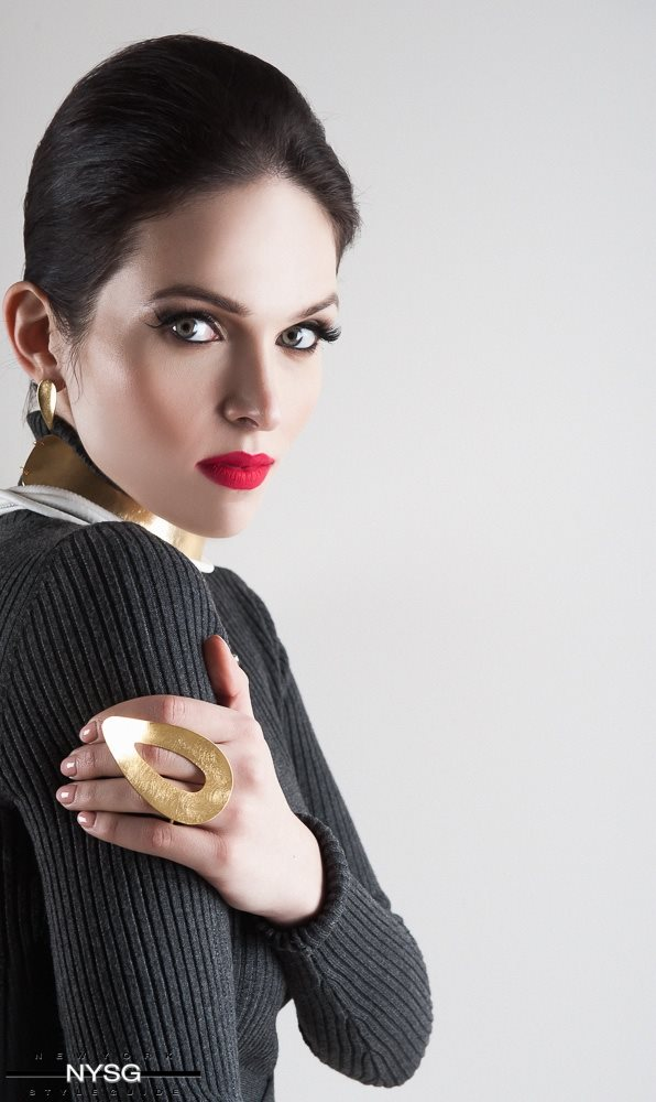 Wanna Collection Jewelry Design 2016 1
