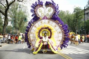 West Indian Day Parade 45