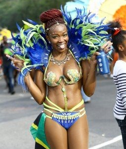 West Indian Day Parade 27