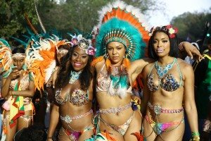 West Indian Day Parade 5
