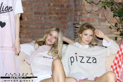 Wildfox - Fall 2015 - New York - Little Italy 11