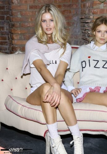 Wildfox - Fall 2015 - New York - Little Italy 7