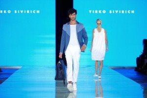 Yirko Sivirich Runway Show at Miami Fashion Week 2016 11