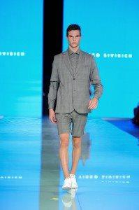 Yirko Sivirich Fashion Show 13