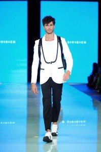 Yirko Sivirich Fashion Show 9