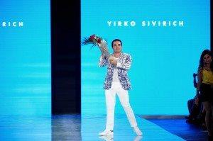 Yirko Sivirich Fashion Show 1