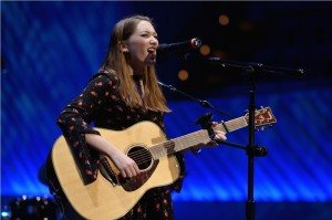 Youngarts Foundation Finalists Participate in National YoungArts Week 17