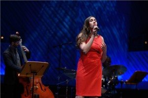 Youngarts Foundation Finalists Participate in National YoungArts Week 23