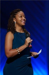 Youngarts Foundation Finalists Participate in National YoungArts Week 33