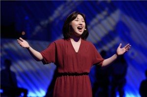Youngarts Foundation Finalists Participate in National YoungArts Week 45