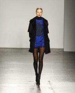 Zang Toi at New York Fashion Week Fall 2017 15