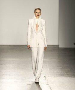 Zang Toi at New York Fashion Week Fall 2017 25