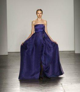 Zang Toi at New York Fashion Week Fall 2017 43