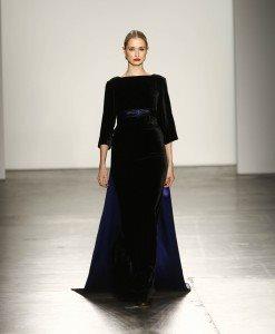 Zang Toi at New York Fashion Week Fall 2017 55
