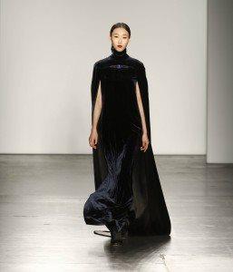 Zang Toi at New York Fashion Week Fall 2017 57