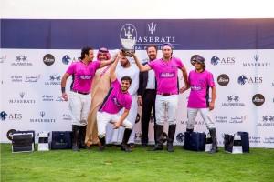Maserati Polo Tour 2017 in collaboration with La Martina 37