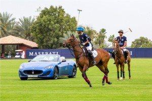 Maserati Polo Tour 2017 in collaboration with La Martina 25