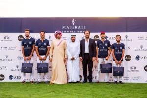 Maserati Polo Tour 2017 in collaboration with La Martina 7