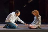 Angels in America: Roeland Fernhout with Hélène Devos