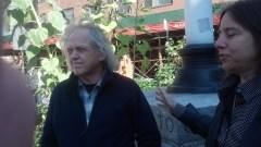 Schulman introducing Jim Fouratt