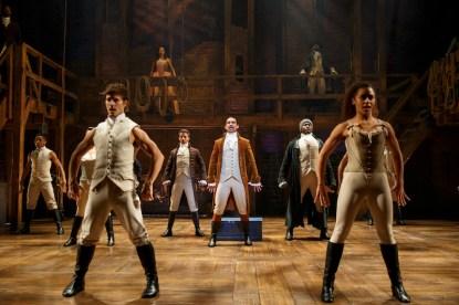 Hamilton Broadway