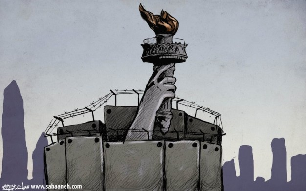 statueoflibertycartoon