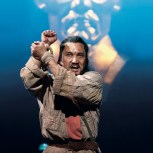 Jon Jon Briones as The Engineer