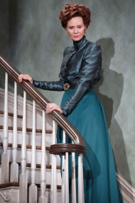 Cynthia Nixon as Regina