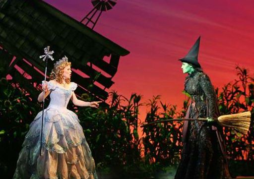 """Winnie Holzman, book writer for the musical """"Wicked,"""" is among the 2014 Lilly Award winners."""